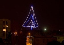 Ravenna. Presentata la seconda edizione della lotteria 'L'albero di Natale più alto del mondo'.