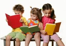 Forlì. Quattro pomeriggi di letture animate per bambini al fresco dei cortili, ecco gli appuntamenti promossi dalla Biblioteca Saffi.