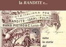 Lugo. A Villa San Martino una mostra racconta la storia del polverificio Randi.
