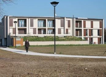 Lugo. Indetto un bando per l'assegnazione di alloggi a canone calmierato in via Villa.