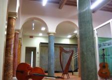 Lugo. Concerto di Natale della scuola di musica Malerbi.