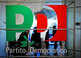 Bertinoro. Politica in festa. A Bertinoro cena con il segretario regionale del Pd Paolo Calvano.