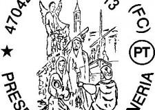 Cesenatico. Uno speciale annullo postale per il Presepe della Marineria.