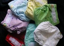 Forlì. Sperimentazione dell'utilizzo di pannolini lavabili in tre nidi d'infanzia.