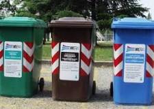 Cesena, Riorganizzata la raccolta differenziata nel quartiere cesuola dal cassonetto multimateriale si passa a quelli carta e plastica