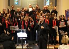 Cesenatico. Incontro di Capodanno dedicato a ' Maria, regina della Pace' per il coro Terra Promessa.