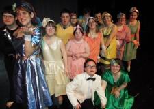 Sabato 7 Dicembre il teatro CorTe di Coriano si da al Musical con Hairspray