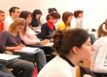 Ravenna. Taglio del nastro per le nuove aule di Scienze Ambientali e Biologia Marina.