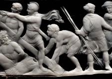 Emilia Romagna. Rimini. Ancora ipotesi sui bronzi di Catorceto e l'arco d'Augusto ( terza e ultima parte).