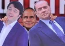 Cronaca ( non solo) politica. Nasce l'Italicum. Frutto inatteso dell'incontro tra leader contrapposti.