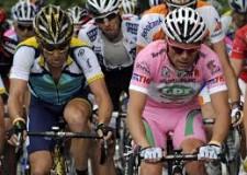 Commenti ( non solo) di sport. Danilo Di Luca, ciclista: ' Il doping? Nell'èlite mi pare inevitabile!'.
