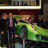 Universo Fiat. Aumento dei ricavi a 93 miliardi di euro, con un utile di gestione fra i 3,6 e i 4 miliardi.
