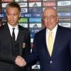 Notizie ( non solo) di sport. L'Italia del calcio accende il Sol Levante. Scoppia  la 'Hondamania'.