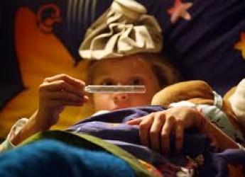 Cesena&Cesenate. E'arrivata l'influenza. Il picco a fine mese. Un consiglio: vaccinarsi al più presto!
