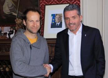 Emilia Romagna. Con Cesena Città europea dello sport anche l'olimpionico Yader Zoli.