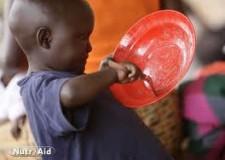 Emilia Romagna. Cooperazione e sviluppo internazionale. Nel Mondo sono 800 milioni a patire la fame.