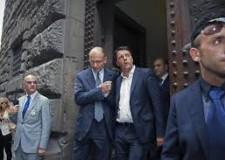 Cronaca politica. E se Renzi avesse trovato un modo di venire fuori da comportamenti  secolari?