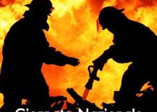 Volontariato. A Pescara la prima 'Giornata nazionale del Vigile del fuoco', organizzata dalla UGL.