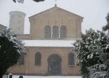 Emilia Romagna, maltempo. Ravennate: neve con allerta a livello 1 fino alle ore 8 di mercoledì 29.