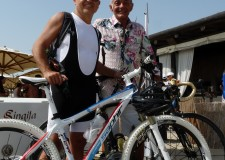 La Freewheeling di Ravenna sponsorizzerà la 5ª Granfondo San Benedetto del Tronto.