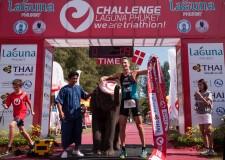 Challenge Rimini. Anche Rasmus Petraeus all'edizione 2014. Per salire sul gradino più alto del podio.
