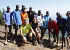 Emilia Romagna. Il San Patrignano Running Team sbarca in Africa,  dove la corsa è vita.
