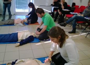 Cervia. Nuovo corso gratuito teorico- pratico per aspiranti volontari del soccorso della Pubblica Assistenza.