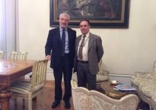 Ravenna. Confcooperative da il benvenuto al nuovo prefetto