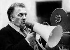 Rimini. Federico Fellini, approvato l'accordo per l'utilizzo dell'archivio delle teche Rai.