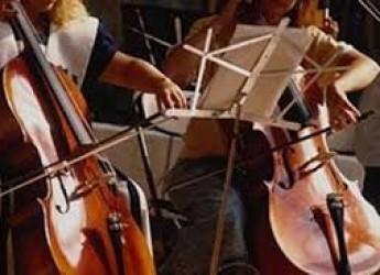 Ravenna. Concerto alla pieve romanica di San Lorenzo a Filetto con il Gruppo Amarcord e 'La luna degli Amor Cortesi'.
