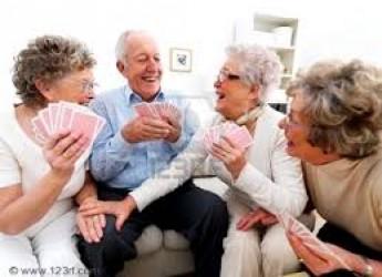 Rimini. terza età. Comune amplia l'impegno per i centri sociali anziani. Sono 7.500 gli over 85 nel distretto socio sanitario di Rimini nord.