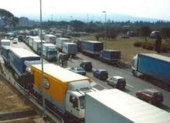 Economia. Nel trasporto, la politica chiede tempo ma le imprese non ce l'hanno. Le 'cose' urgenti.