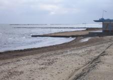 Emilia Romagna. Per l'erosione delle spiagge occorre un intervento ' straordinario' della Regione.