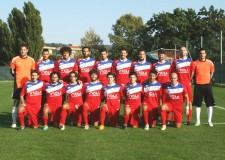 Gabicce-Gradara. A Senigallia il Gabicce Gradara cade per 3 a 1 contro il Miciulli Senigallia.