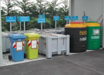 Hera. Da febbraio i rifiuti pericolosi ' solo' alle Stazioni ecologiche ( Ravenna, Cervia e Russi).