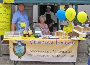 Bagnacavallo. 'Villanova Insieme' presenta il bilancio dell'attività del 2013 e discute dei progetti di volontariato futuri