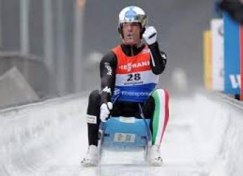 Notizie ( non solo) di sport. Il pianto di Mario, il sorriso di Clarence. Prime medaglie azzurre a Sochi.