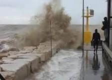Ravenna. Allerta temporali e criticità idraulica sul territorio. Attenzione alta per tutta la notte fino a domani mattina.