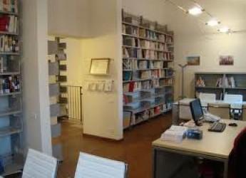 San Clemente. Numeri positivi per la biblioteca Tasini di San Clemente