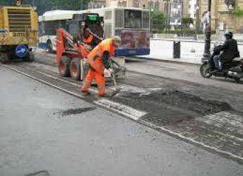 Cesena. Da oggi lavori in corso in via Dismano
