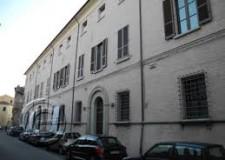 Forlì. Secondo compleanno di Palazzo Romagnoli con una esposizione di Pier Claudio Pantieri.