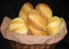 Cervia. proseguono i Laboratori del pane nelle scuole cittadine. Un progetto dell'associazione Casa delle Aie.