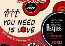 Forlì. Ricerca: spettacolo musicale di solidarietà promosso da Ail Forli Cesena e l'IRST di Meldola.