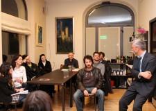Fusignano.Le politiche giovanili dell'Unione: Il punto per il 2014
