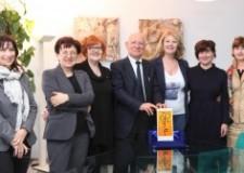 Ravenna: La Camera di commercio partecipa al progetto 'Ravenna città amica delle donne'.