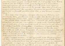 Casa Artusi. Ecco due nuovi documenti: una preziosa autobiografia e il carteggio Artusi-Olindo Guerrini.