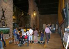 Cervia. ' Giochiamo al Museo', serie di iniziative ludico-artistiche gratuite riservate ai giovanissimi.