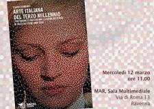Emilia Romagna, Ravenna e l'arte del terzo Millennio. Un libro-aggiornamento  di Fulvio Chimento.