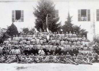 Forlì e la Grande Guerra. L'attenzione del 'laboratorio forlivese' al ricco e variegato inizio Novecento.