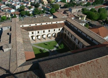 Faenza. Con la pro loco alla scoperta del complesso conventuale di San Francesco. La passeggiata si concluderà con il tramonto sul lungofiume.